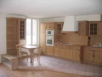 Appartement 3 pièces 79,64 m2