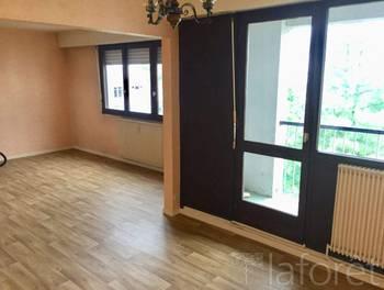 Appartement 5 pièces 87,55 m2