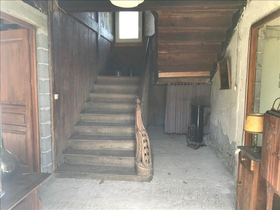 Vente maison 4 pièces 171 m2