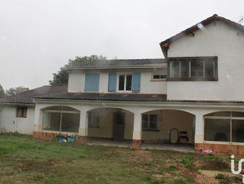 maison à Chuelles (45)
