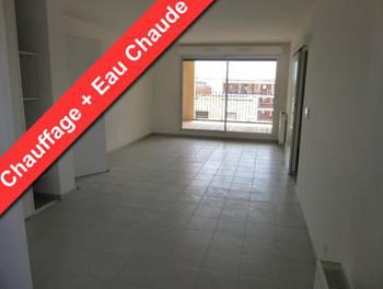 Appartement 3 pièces 61,75 m2