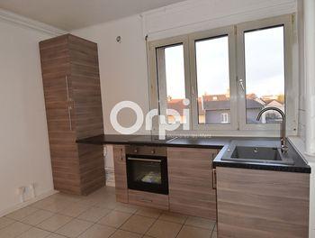 appartement à Hagondange (57)