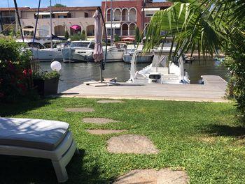 villa à Port grimaud (83)