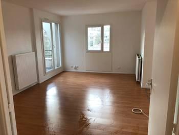 Appartement 2 pièces 50,53 m2