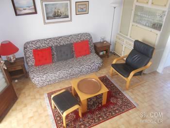 Maison 3 pièces 43,88 m2