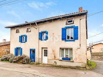 Maison 5 pièces 144,76 m2