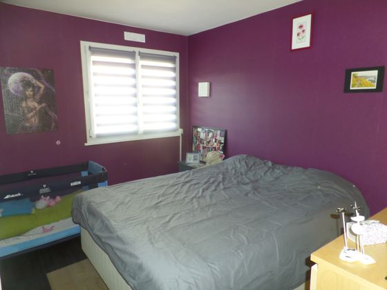 Vente appartement 5 pièces 93,61 m2