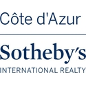 COTE D'AZUR - SOTHEBY'S INTERNATIONAL REALTY