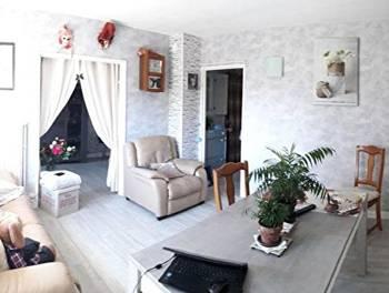 Appartement 4 pièces 67,07 m2