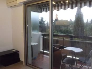 Appartement meublé 2 pièces 26,65 m2