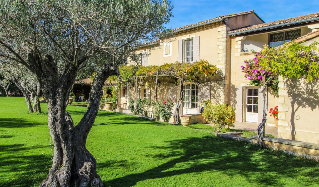 Maison avec piscine Saint-Rémy-de-Provence