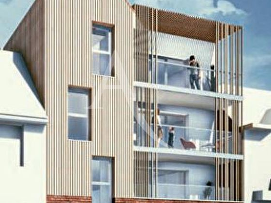 Vente appartement 2 pièces 42,36 m2