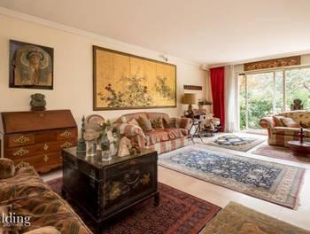 Appartement 10 pièces 200 m2