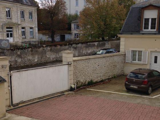 Location appartement 2 pièces 45,65 m2