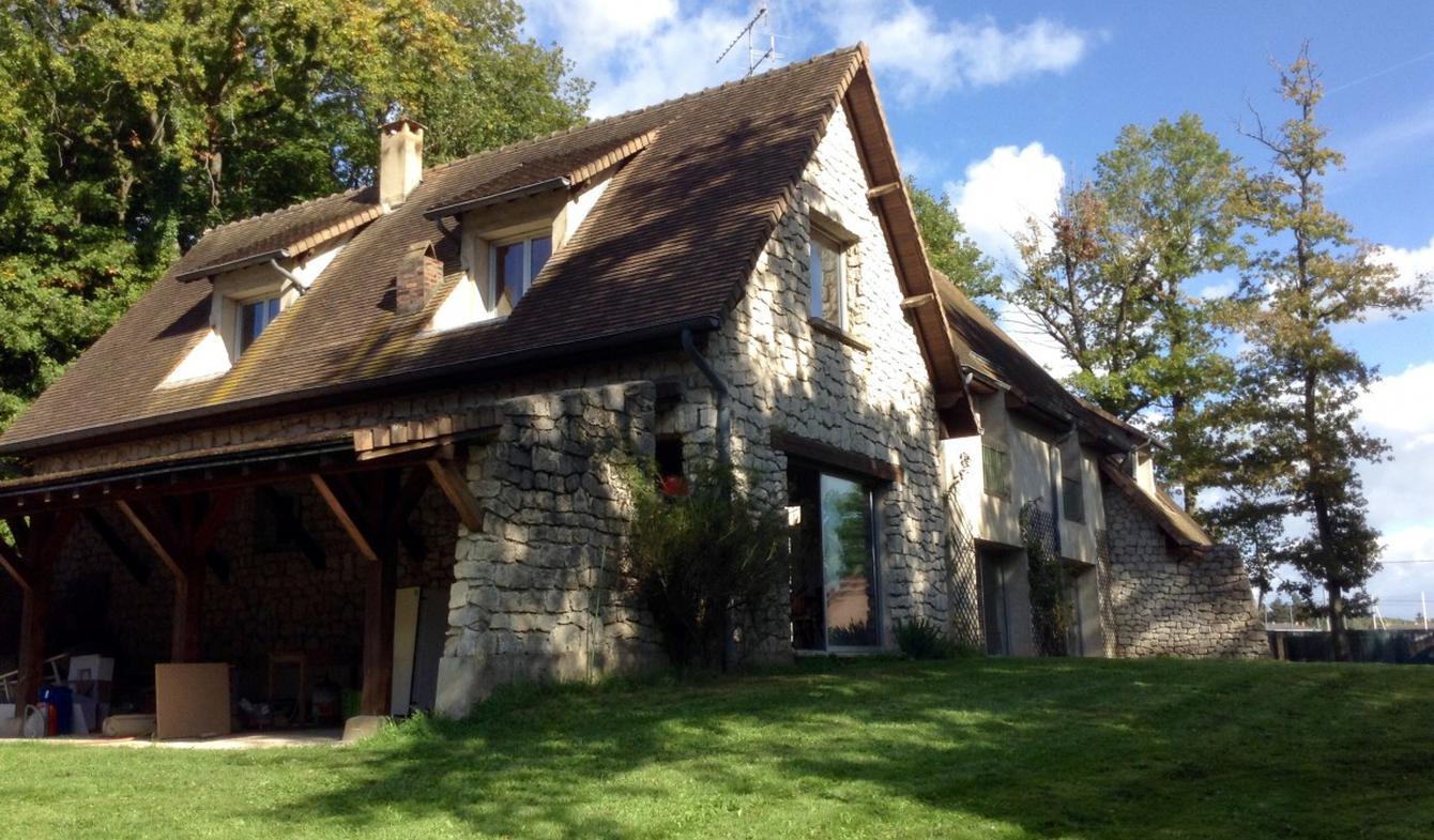 Maison Dourdan