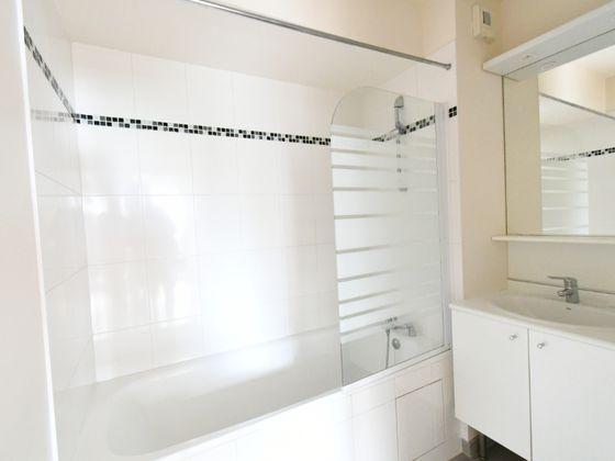 Location appartement 4 pièces 82,93 m2