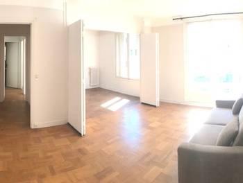 Appartement 2 pièces 46,21 m2