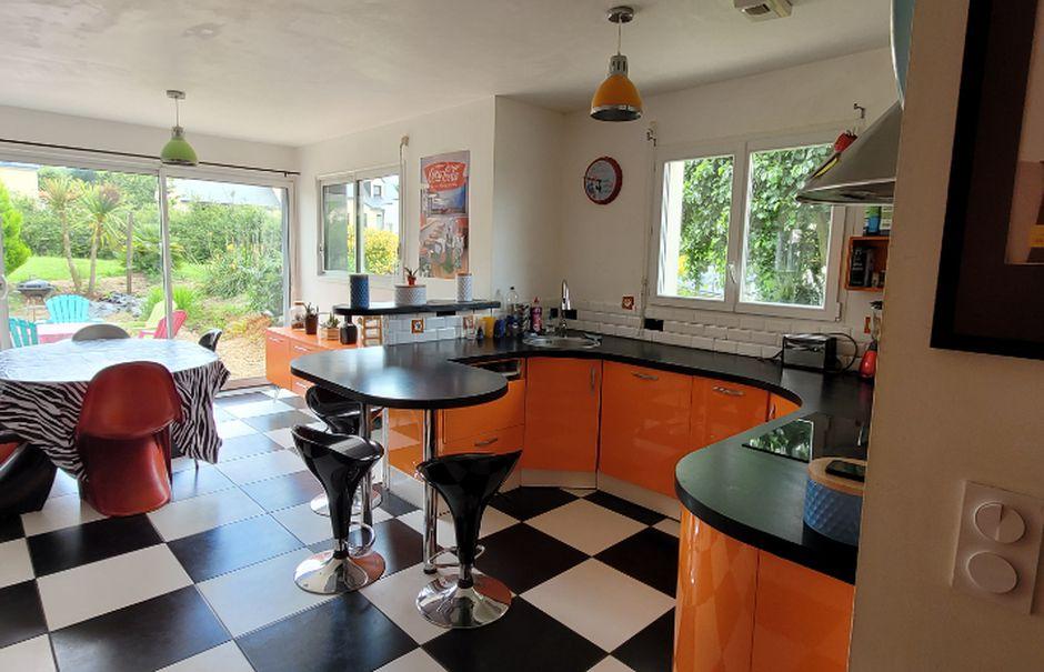 Vente maison 5 pièces 125 m² à Saint-Brandan (22800), 208 510 €