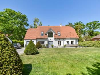 Villa 7 pièces 155 m2