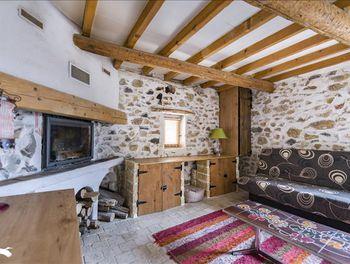 maison à Lieuran-Cabrières (34)