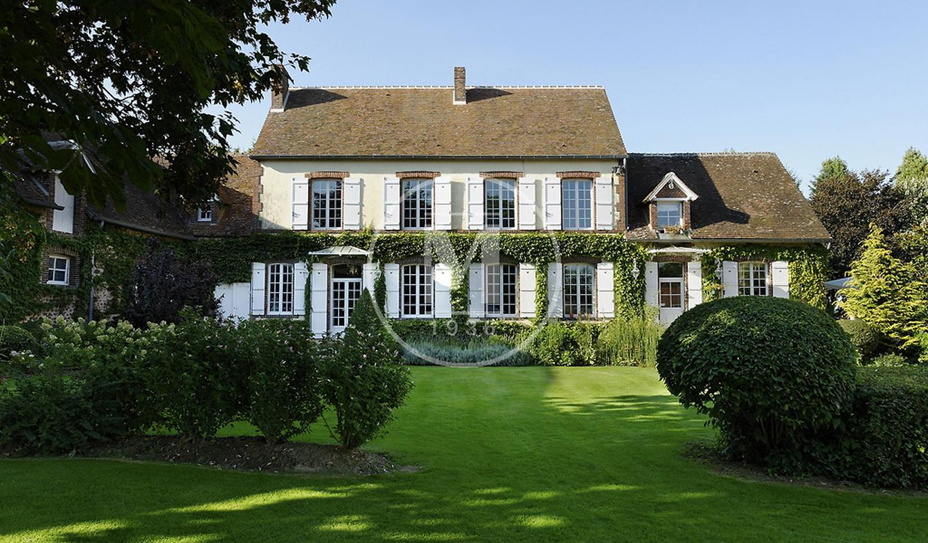 Property Chartres