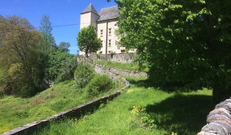 Castle Pau