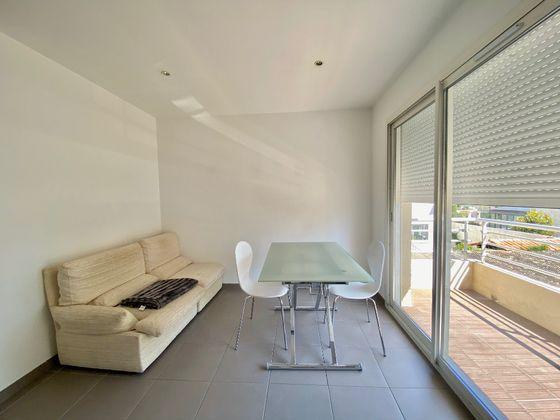 Location appartement 3 pièces 49,9 m2