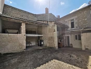 Maison 3 pièces 66,4 m2