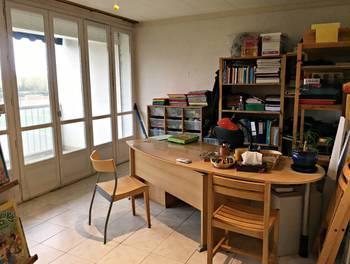 Appartement 3 pièces 59,24 m2