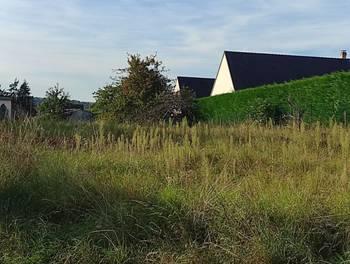 Terrain 1081 m2