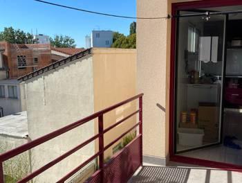 Appartement 4 pièces 69,81 m2