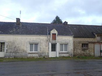 maison à Moustoir-Ac (56)