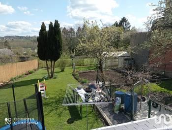 Maison 5 pièces 161 m2