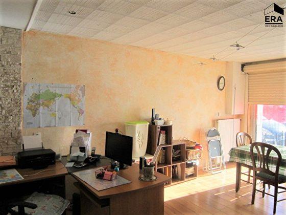 Vente maison 6 pièces 129 m2
