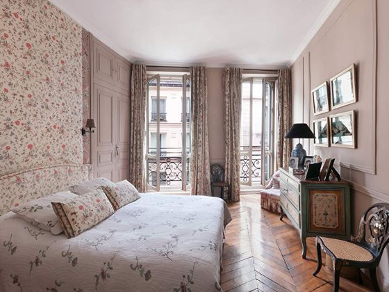 Vente appartement 9 pièces 211,89 m2
