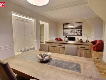 Appartement meublé 4 pièces 100 m2