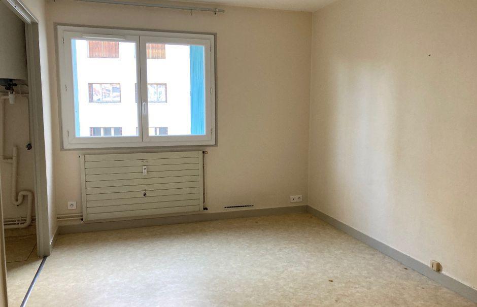 Location  studio 1 pièce 25 m² à Perigueux (24000), 350 €