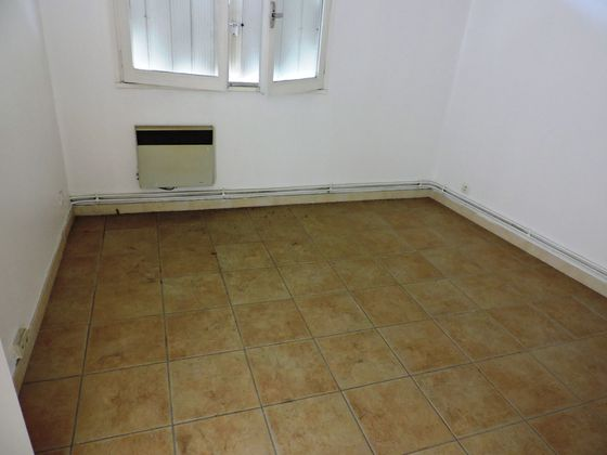 Vente appartement 3 pièces 53,39 m2