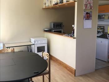 Appartement 2 pièces 46,04 m2