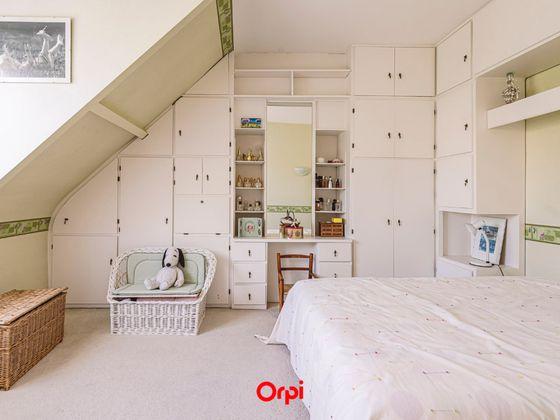 Vente maison 4 pièces 107,7 m2