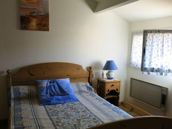 Vente appartement 4 pièces 59 m2