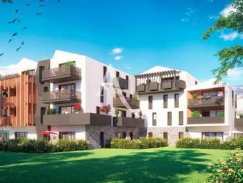 Appartement 3 pièces 58,57 m2