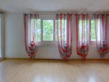 Appartement 3 pièces 76,4 m2