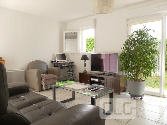 Vente appartement 2 pièces 46,37 m2