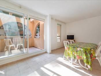 Appartement 3 pièces 66,58 m2