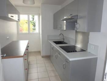 Appartement 3 pièces 64,9 m2