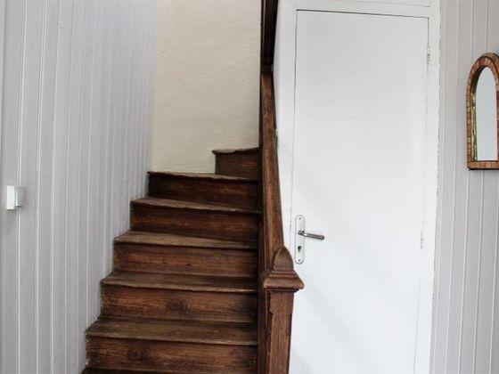 Vente maison 6 pièces 115,91 m2