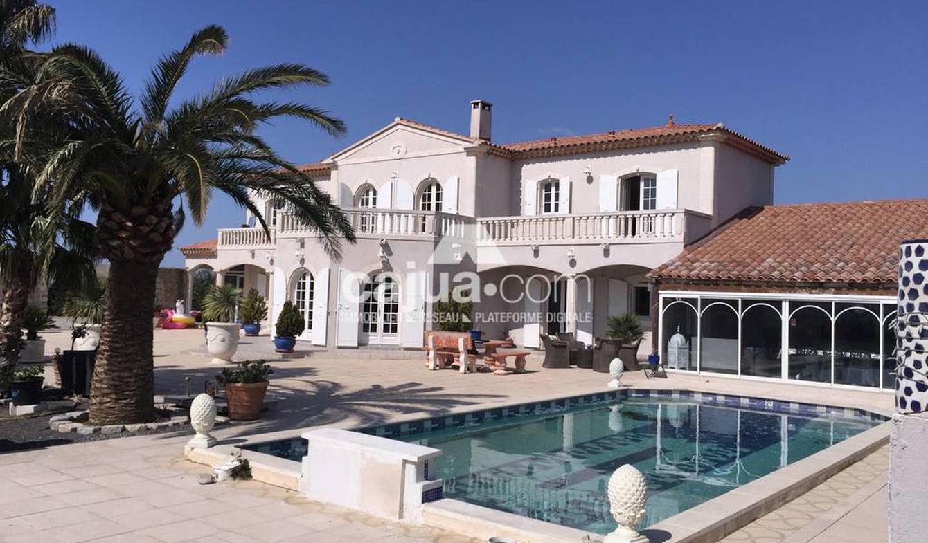 Maison Port-saint-louis-du-rhone
