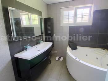 Maison 6 pièces 134 m2