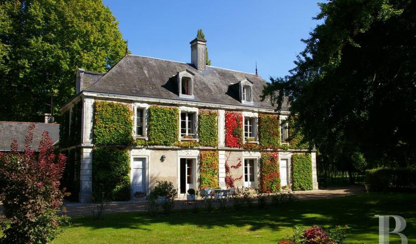 Property Amboise